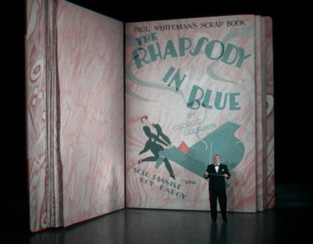 Paul Whiteman and his Scrapbook