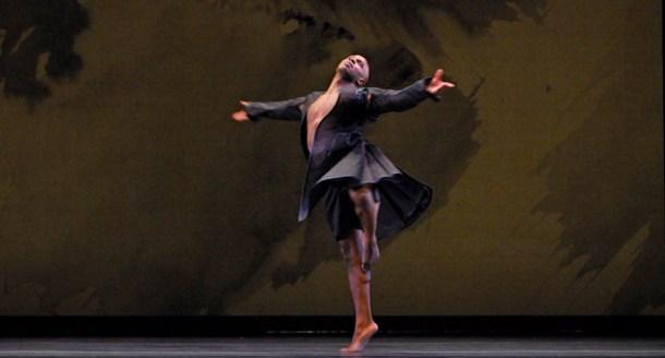 Mozart Dances, the Mark Morris Dance Group