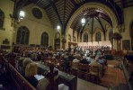The B Minor Mass during the 2015 Bethlehem BacjhFestival