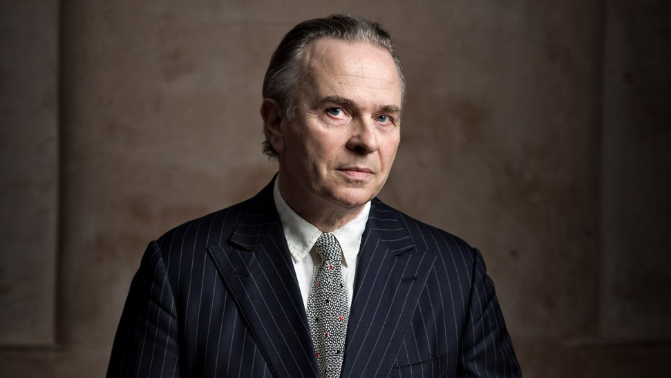 Sir Mark Elder