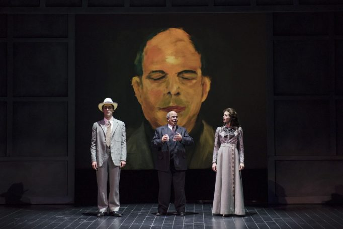 Tod Machover's Schoenberg in Hollywood, by the Boston Lyric Opera