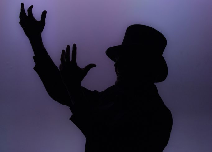 Man and Monster—A Dark Comedy: Dr. Jekyll & Mr. Hyde at the Soho Playhouse, closing December 15