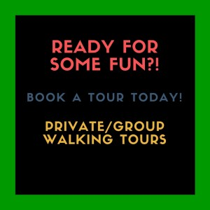 Private Musical Theatre Walking Tour (New York City)
