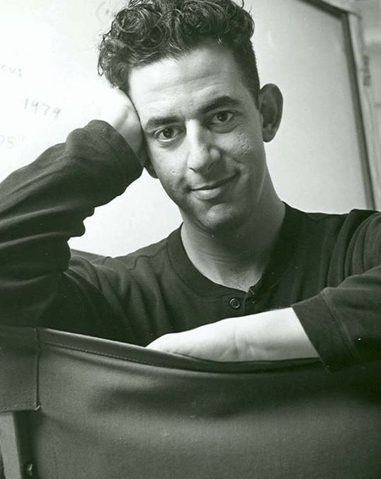22 years ago today, a rising composer by the name of Jonathan Larson about to officia