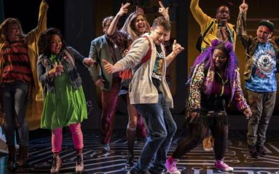 'Be More Chill' Sets Wheels in Motion for Move to Broadway
