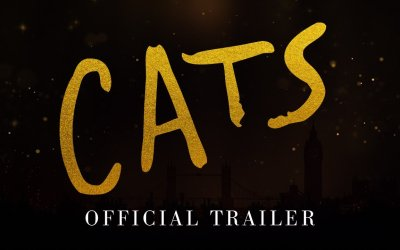CATS – Official Trailer