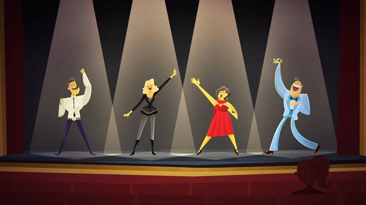 Coming To Broadway | The Prom Musical