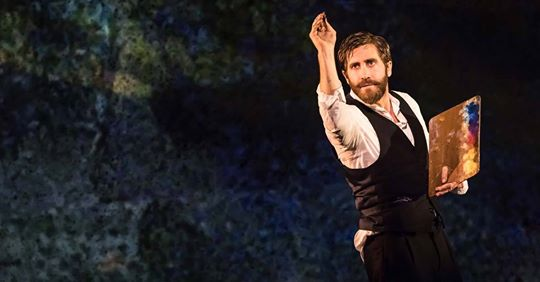 Jake Gyllenhaal and Annaleigh Ashford to Lead West End Sunday in the Park With George