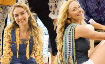 'Mamma Mia! Here We Go Again' Blu-ray, 4K and DVD Up for Pre-Order