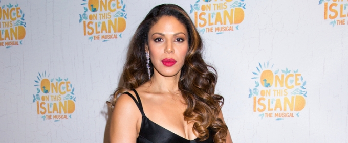 Merle Dandridge to Return to ONCE ON THIS ISLAND for Limited Engagement