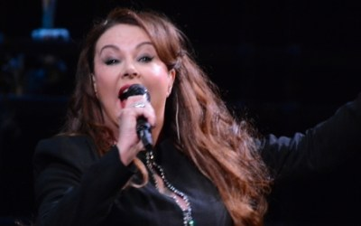 Sarah Brightman Will Release HYMN Album and Launch World Tour This November
