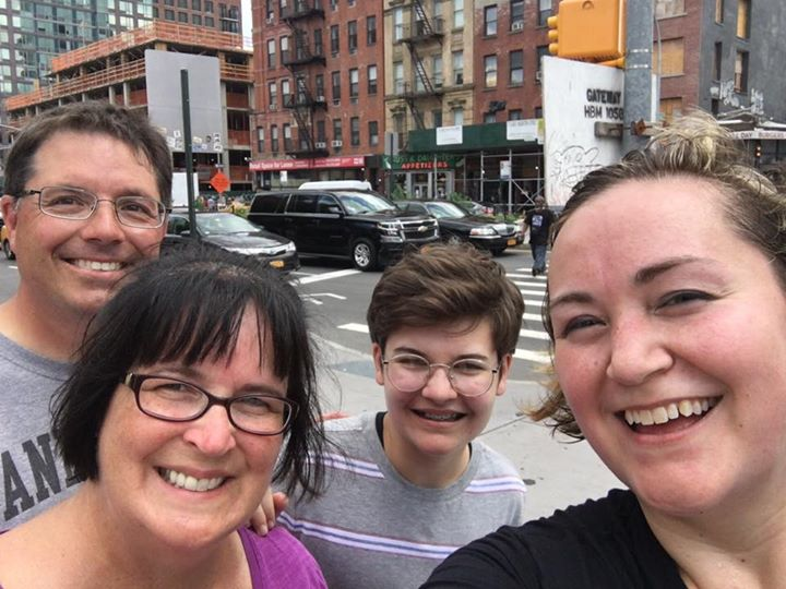 Awesome Inspiration Of Rent East Village walking tour today with Anthony, Dawn, and A…