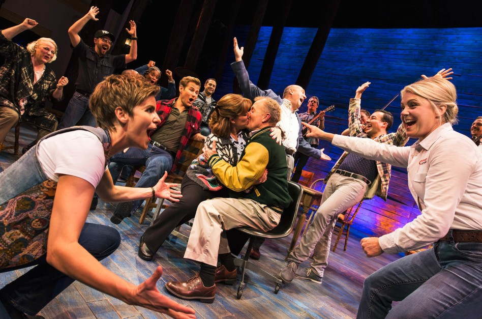 Come From Away Sets Dates in Winnipeg | Playbill