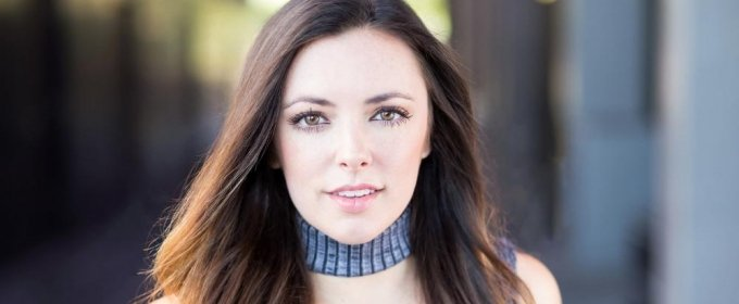 Desi Oakley to Bake Pies on the Road in WAITRESS National Tour; Cast Complete!