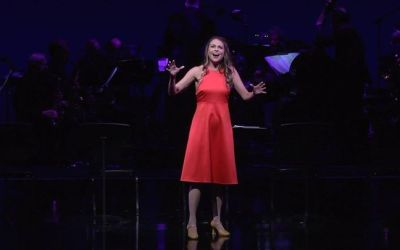 GIMMIE GIMMIE THAT THING CALLED LOVE!! Earlier this past month, the Tony winning smas