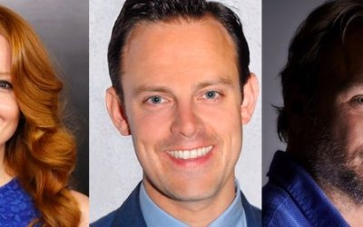 It's Loverly! Meet the Cast of MY FAIR LADY- Now in Previews!