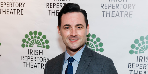 Max von Essen Returns to Broadway in Anastasia