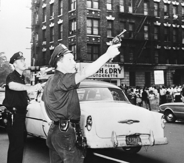 NYPD 1961