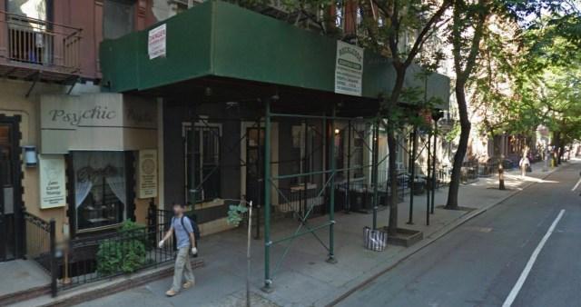 330 West 47th Street Anthony Krzesinski house