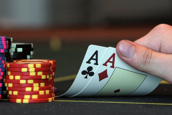 Poker Games: December 18th,2014, Thursday