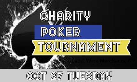 Charity Poker Fundraising for the Children of Uganda | LAHU-USA