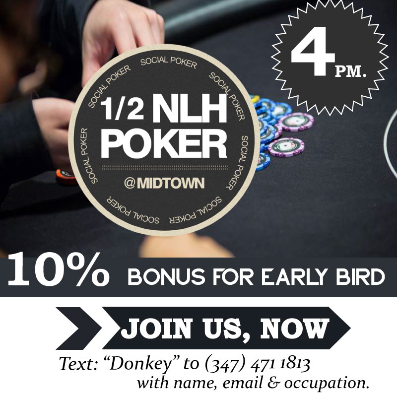 Midtown Poker