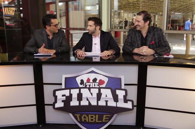 CBS Sports Network Will Air New Poker Series