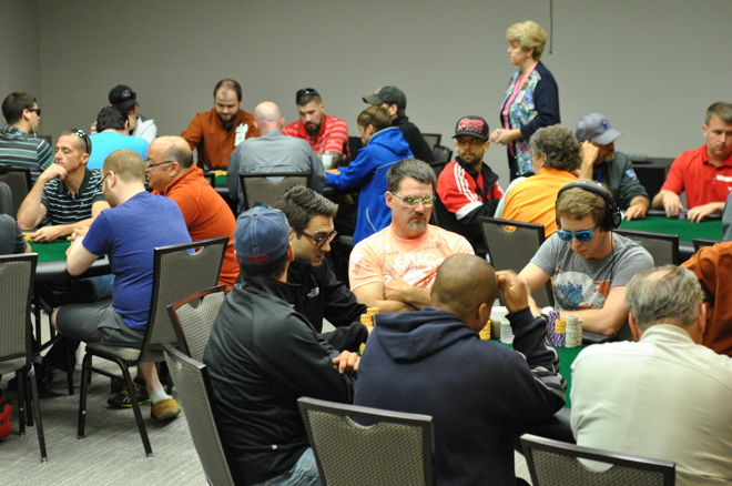 Selecting the Best Seat at the Poker Table