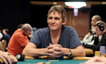partypoker Appoints John Duthie President of partypoker LIVE