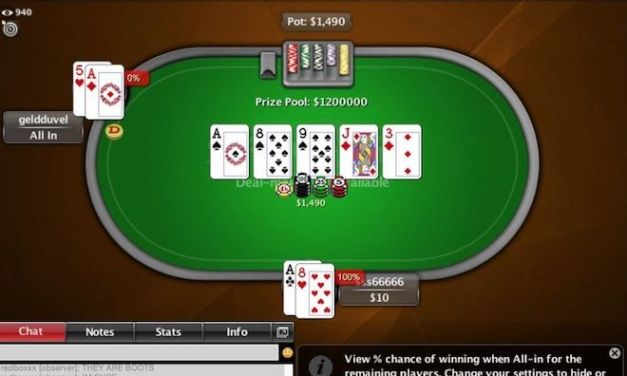 How to Qualify for PokerStars Live Events Via Spin & Gos