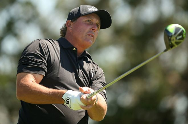 Fantasy Golf: Top DraftKings Picks for the Shell Houston Open