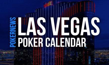 Best Poker Tournaments in Las Vegas 2017