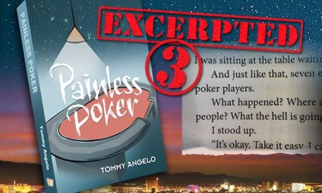 Tommy Angelo Presents Charlie's Beam-In Hand from 'Painless Poker'
