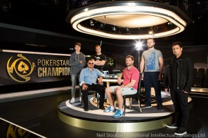 2017 PokerStars Championship Monte Carlo