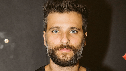 Brazilian Actor Bruno Gagliasso Joins Team partypoker