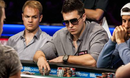 Doug Polk wins WSOP High Roller event for $3.69M