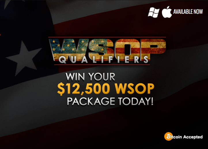 Americas Cardroom To Host Massive $625,000 GTD World Series of Poker Main Event Qualifier