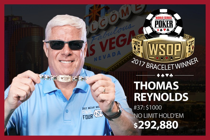 Buy In World Series Of Poker