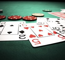 Poker Strategy With Ed Miller: Avoiding Unforced Errors Stop Shooting Yourself In The Foot At The Table