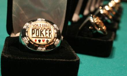 2017-2018 WSOP International Circuit Schedule Released