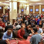 2017 Card Player Poker Tour Venetian $5,000 Main Event Draws 688 Entries