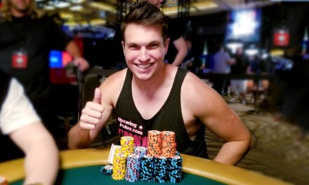 Doug Polk WSOP Main Event Day 3 Primer