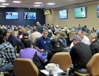 2017 Card Player Poker Tour Ocean's 11: Recap of Flights 1A and 1B