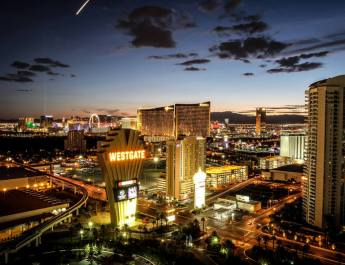 Las Vegas Casino Reopens Poker Room, Texas Hold'em Tables After Two-Year Hiatus