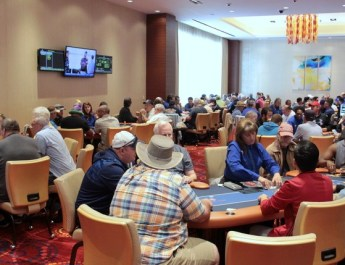 Question and Answer With Scarlet Pearl Poker Supervisor Matthew Johnson