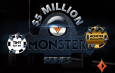 Partypoker launches $5M Gtd Monster Series