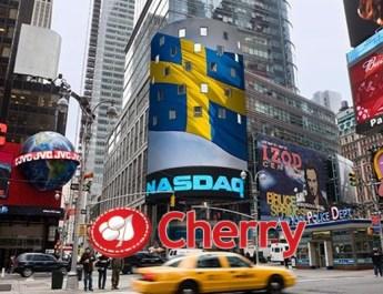 Cherry AB gains approval for Nasdaq Stockholm listing