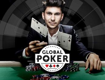 Global Poker's Eagle Cup Has Huge Opening Week With Record Fields