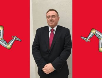 Isle of Man appoints Tony Ure to Head of e-Gaming post