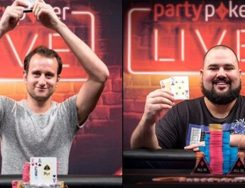 Rainer Kempe and Chris Hunichen Win Big Titles At 2017 Caribbean Poker Party
